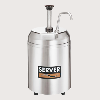 Foodserver Sauce Dispender