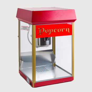 Popcornmaschine Funpop XL